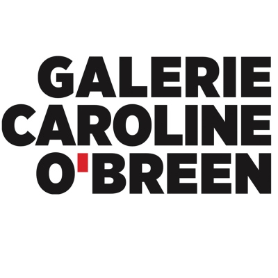 OKT. 12.17 - NOV. 18.17 Gallery Caroline O'Breen presents my solo show Touch of Stone - Amsterdam
