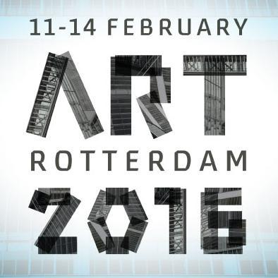FEBRUARY 11-14 2016 Seelevel will present my work Hence I cover (me) again and again at Art Rotterdam