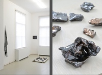 Touch of Stone at Bradwolff Projects 2017